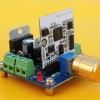 Bluetooth Audio Module (KRC-86B) + 50W Amplifier (TDA7379) + Heatsink