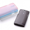 Case ROCK Magic cube TPU soft case for Sony Xperia S