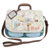 Bon Voyage satchel - Disaster Designs