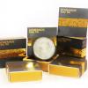 สบู่ถ่านทองคำ Bamboo Charcoal Gold Facial Soap