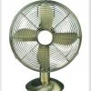 """พัดลมโบราณ GoldView 16"""" Metal Stand Fan (FT-40MC) แบบเตี้ย"""