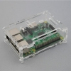 อะครีลิค Box for Raspberry Pi model B+