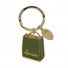 Pre-Order • UK | พวงกุญแจ Harrods Carrier Bag Keyring