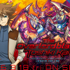 "Cardfight!! Vanguard G - Legend Deck Vol.2 The Overlord blaze ""Toshiki Kai"""