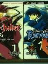 Romeo x Juliet โรมิโอ x จูเลียต เล่ม 1-2 #จบ