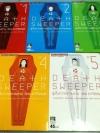 Death Sweeper ผู้เก็บกวาดความตาย เล่ม 1-5 #จบ