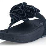 รองเท้า FitFlop Frou Sandals - Supernavy New size US 5 -11