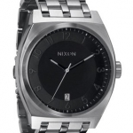 นาฬิกา Nixon Monopoly Watch Black