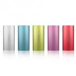 New! Yoobao Magic Wand Power Bank แบตสำรอง ความจุ 5200 mAh (Aluminium)