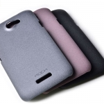 Case ROCK Quicksand Series for HTC One X