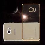 เคสครอบหลัง Samsung Galaxy S6 Edge Plus รุ่น XUNDO Series