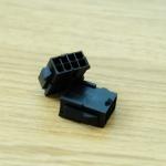 Connector 8 Pin VGA / ตัวเมีย / สีดำ jmt.