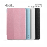 "Case Samsung Galaxy Tab S 8.4"" รุ่น USAMS Series Classic"
