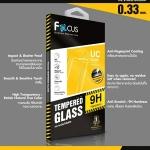 - ฟิล์มกระจกนิรภัย Focus For Lenovo A7010 แบบใส