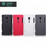 Case Nillkin Super Shield Shell Series for Sony Xperia Ion