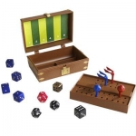 Harry Potter Quidditch dice game