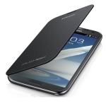 Case Flip Cover with Chip NFC for Samsung Galaxy Note 2