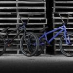 Premium Spire BMX