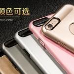 เคส iPhone 6 4.7 นิ้ว HOCO Classic Black Series
