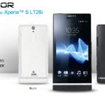 Case EYON Armor Series for Sony Xperia S