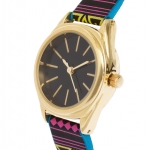 นาฬิกา ASOS Aztec Bright Watch