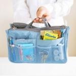 Dual Bag in Bag กระเป๋าจัดระเบียบ