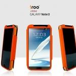 เคส iPhone 4/4s IROO Series