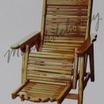 รหัส Maisak00261 เก้าอี้ฮ่องเต้ แบบเรียบ ระนาดเล็ก กว้าง 76 ซม. สูง 132 ซม. แผงที่นั่ง กว้าง 60 ซม. ยาว 190 ซม. สูง 60 ซม.