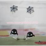 Cobweb & spider **