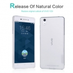 Nillkin Nature Slim Clear TPU Case Cover for Vivo Y29