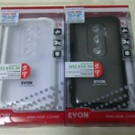 Case EYON Armor Series for HTC EVO 3D