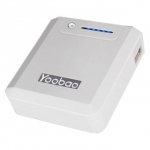 2015 CLEARANCE SALE! Yoobao Magic Box Power Bank แบตสำรอง ความจุ 6600 mAh