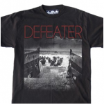 เสื้อยืด DEFEATER - Soldiers T-Shirt
