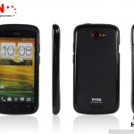 Case EYON Armor Series for HTC One S