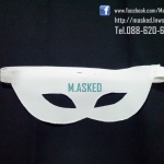 MASKED Finery [White]
