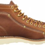 รองเท้า Thorogood Men's American Heritage Lace-To-Toe Roofer Boots Size 8.5