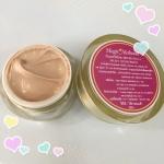 ครีมมะหาดกันแดดใยไหม SPF60++ Magic Mahaad Silky Sunscreen ขนาด 15g.
