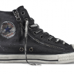 รองเท้า Chuck Taylor Canvas Double Zip