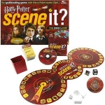 Harry Potter Scence it Board Game