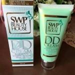DD cream swp beauty house กันแดด swp