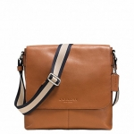 กระเป๋าผู้ชาย COACH รุ่น SULLIVAN SMALL MESSENGER IN SPORT CALF LEATHER F7262