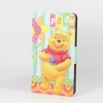 เคส Samsung Galaxy Tab4 7 T230 ลายหมีพู