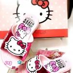 รองเท้าเด็ก แตะ Hello Kitty