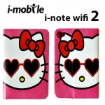 เคส I-mobile i-note wifi 2