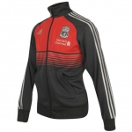 เสื้อ adidas Liverpool Anthem Jacket Mens