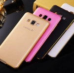 Luxury Aluminum Metal Bumper Frame Cover For Samsung Galaxy Core Prime