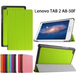 เคส Lenovo Tab 2 A8-50 ขนาด 8 นิ้ว รุ่น Smart Cover Case