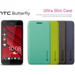 Case Myriann Ultra Slim Case for HTC Butterfly (X920d)