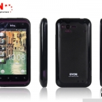 Case EYON Armor Series for HTC Rhyme