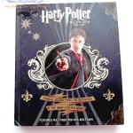 Harry Potter and the Half-Blood Prince Deluxe Gift Book (ปี 2009 - มือสอง)